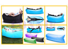 Sleeping Bag Inflatable Welding Machine 2500Pcs / 8Hour With Double Over Current Protection Circuit