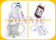 27.12MHz Frequency Medical Pouch Making Machine 50HZ / 60HZ For Medical Tube
