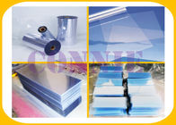 Rigid PVC Box Making Machine , Flat Plastic Sheet Cutting Machine 30 Meters / H